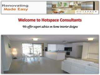 Interior Design Companies in Brisbane