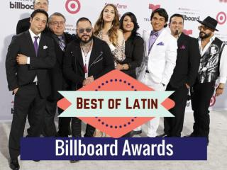 Best of Latin Billboard Awards