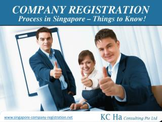 Subsidiary Company Registration - Things to Know!