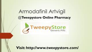 Buy Artvigil 150 mg online