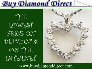 Certified Loose Diamond Sailor - Buy Diamond Direct