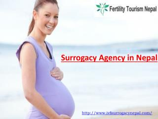 Surrogacy Agency in Nepal