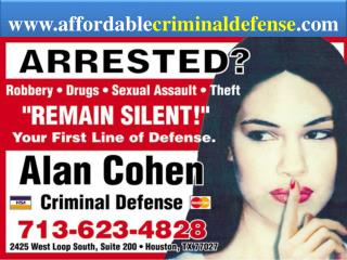 Defense lawyer, Criminal Attorney and Sexual assault Lawyer
