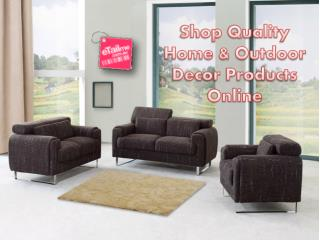 Shop Quality Home & Outdoor Decor Products Online