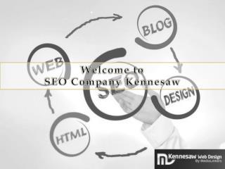 SEO Services Providing Company Kennesaw