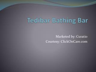 Tedibar Bathing Bar Online in India