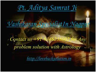 Vashikaran specialist in Nagpur