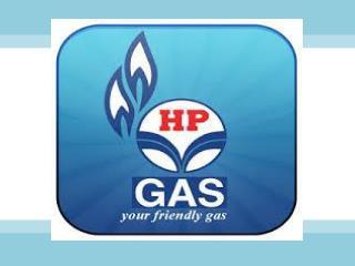 HP Gas Refill Booking Procedure