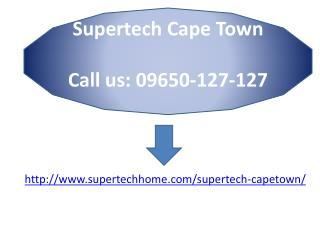 Supertech Cape Town