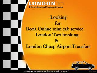 East London Taxi Service