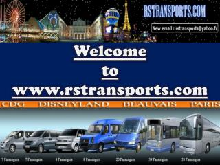 Rs Transports