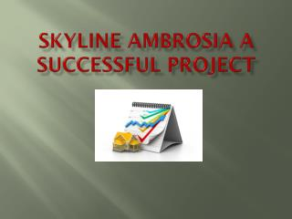 Skyline Ambrosia a successful project