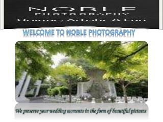 Noble Photography