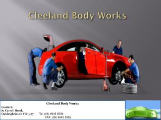 Car Services Melbourne | Cheap Car Services Melbourne