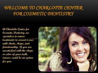 Best Quality Dental Bondings in North Carolina