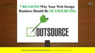 7 Reasons You Should Be Outsourcing Graphics