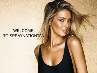 Best Spray Tanning Salon Miami