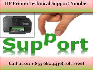 Need? HP Printer Tech #1855 662 4436 Support Phone Number