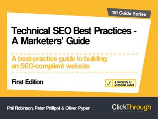 Technical SEO Best Practices