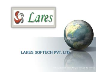 Automated Trading - Lares Softech Pvt. Ltd.