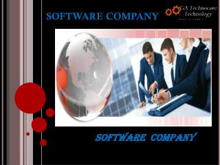 Top-Class Online Software Development Company In USA By Us