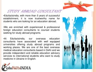 medical education consultants