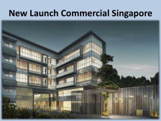 New Property Launch Singapore