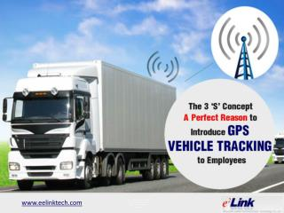 Introduce GPS Tracking Device for Vehicle to Employees