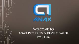 AutoCAD by Anax Projects