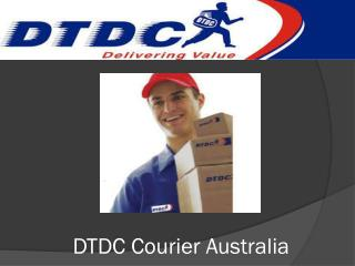 Express Document Courier