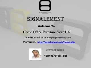 Home Office Furniture UK