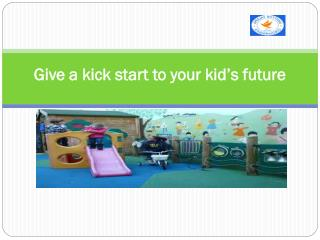 Top Play schools in south Delhi-india