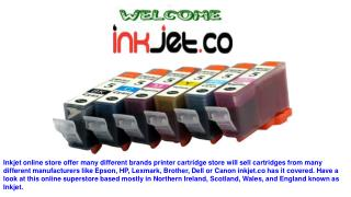 Epson XP-215 Ink Cartridge