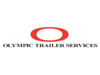 Olympic Trailer Services – #1 Choice For Trailer Repairs in