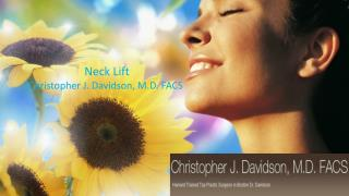Neck Lift | Platysmaplasty Surgery in Boston, MA