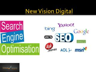 Services of SEO for Increased Webpage Traffic