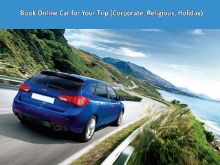 Weekly-Car Rental-Packages