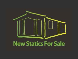 New Statics For Sale: Ridgewood Luxury lodge