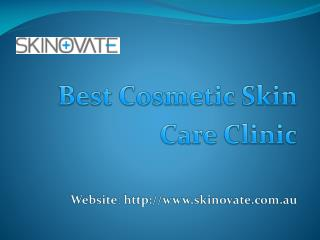Skin Care Treatments At Reasonable Price