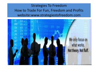 Your Trading Coach USA, Day Trading Strategies USA