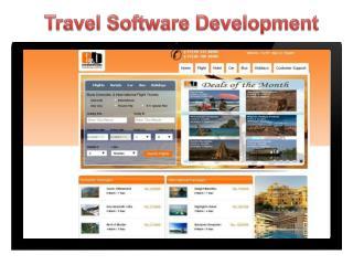Travel-Software-Development