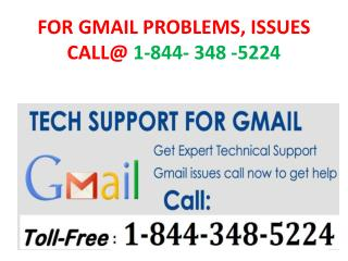 1-844- 348- 5224 Gmail Tech Support Phone Number USA || Gmai