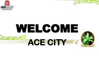 ACE Group Greater Noida West