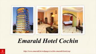 Business Hotel Cochin