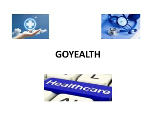 GoYealth - Find Healthcare Service Provider, Packages & Deal