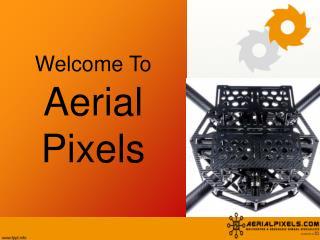 Aeriel Pixels