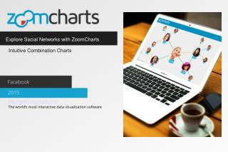 Explore Social Networks With ZoomCharts Intuitive Combinatio