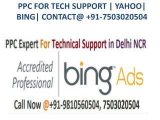 Best Quality Calls for Technical Support @9810560504