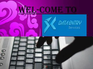Data Entry Solutions Company