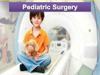 Pediatric Surgery in India-Pediatrics Treatment India